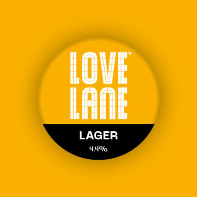 Love Lane lager